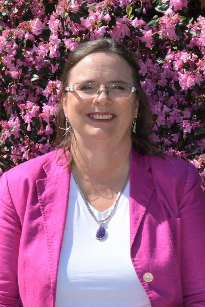 Brenda Lowther headshot
